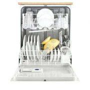 ارور ظرفشویی اسنوا- ارور ماشین ظرفشویی اسنوا