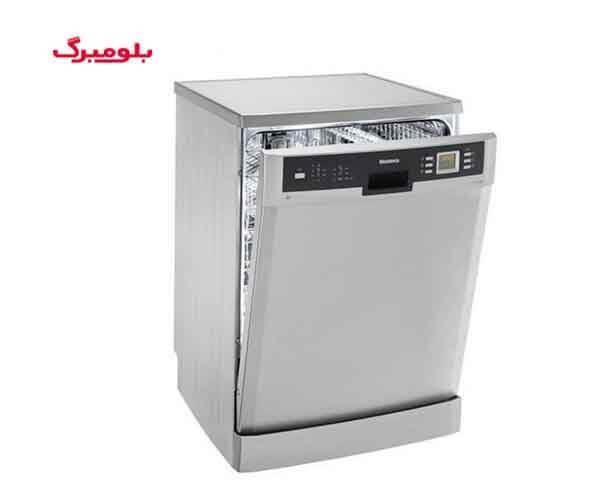 ارور ظرفشویی بلومبرگ- ارور ماشین ظرفشویی بلومبرگ