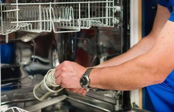 ارور ظرفشویی بیم- ارور ماشین ظرفشویی بیم