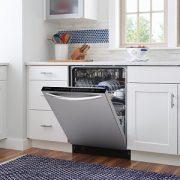 ارور ظرفشویی تکنوکیت- ارور ماشین ظرفشویی تکنوکیت