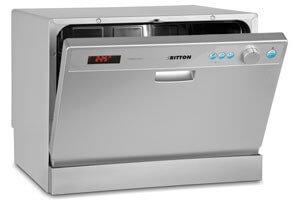 ارور ظرفشویی ریتون- ارور ماشین ظرفشویی ریتون