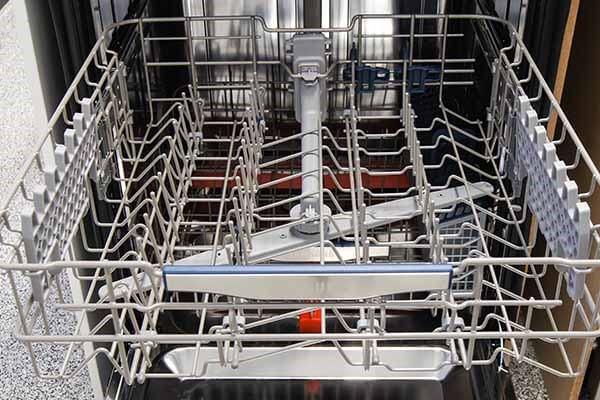 ارور ظرفشویی نف- ارور ماشین ظرفشویی نف