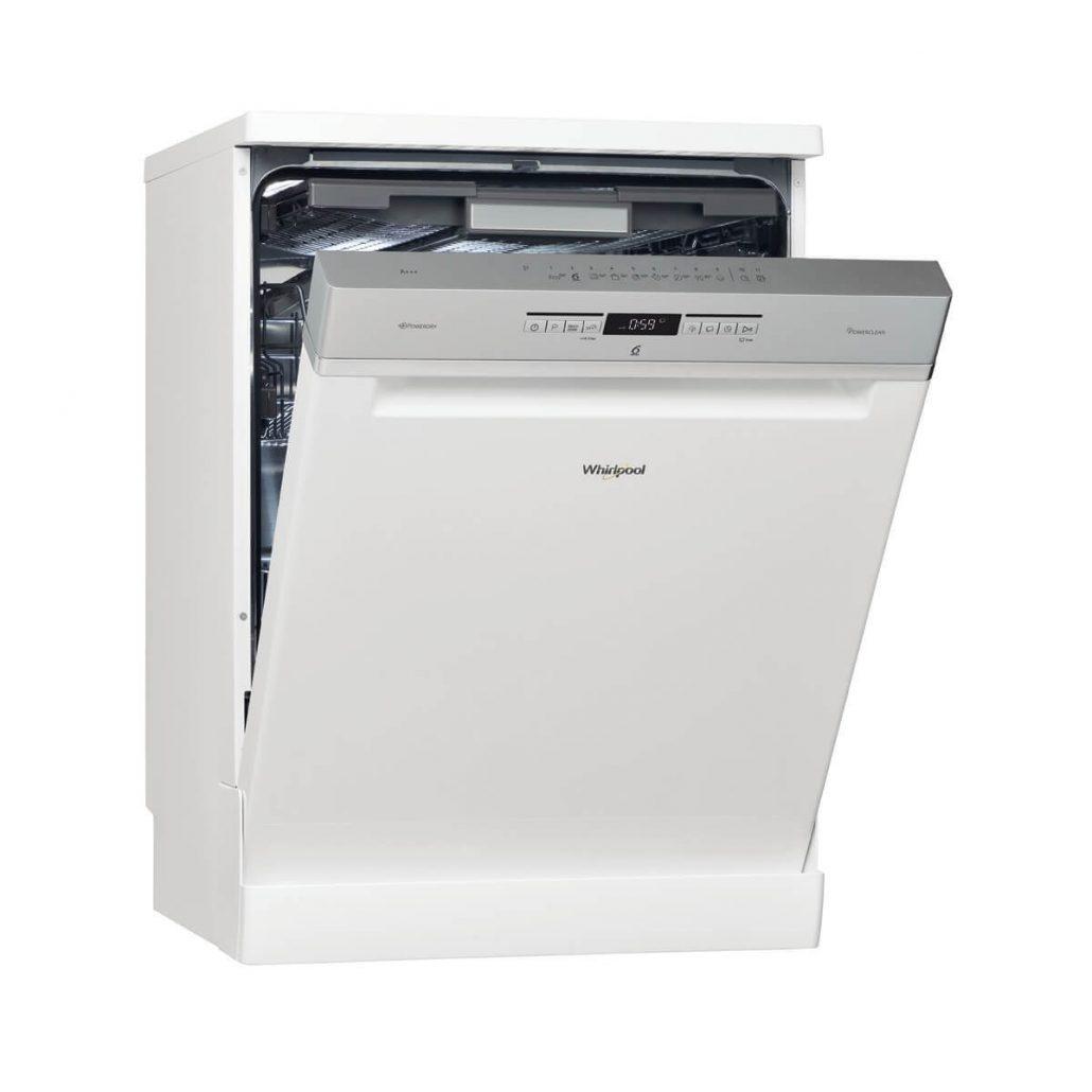 ارور ظرفشویی ویرپول- ارور ماشین ظرفشویی ویرپول