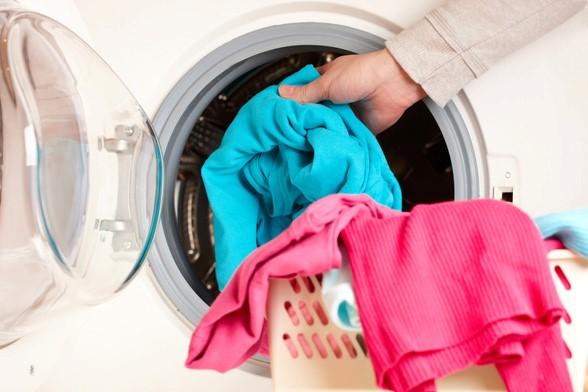 ارور ماشین لباسشویی بهي