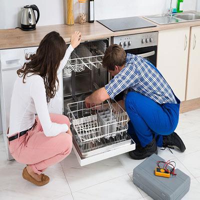 برد ماشین ظرفشویی