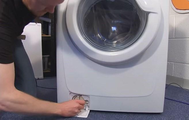 تعمیر لباسشویی-تعمیرات لباسشویی