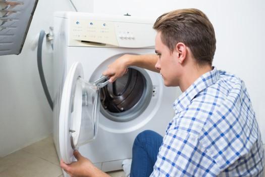 تعمیر کار لباسشویی اتومات- تعمیر کار ماشین لباسشویی اتومات