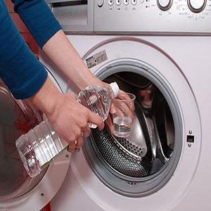 جرمگیری لباسشویی