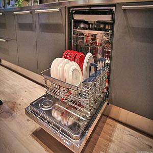 خشک کن ماشین ظرفشویی