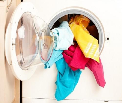 خطا یا ارور ماشین لباسشویی تكنو كيت
